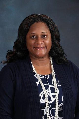 Mrs. Gloria Jamison