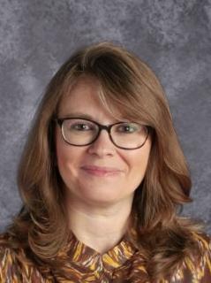 Stephanie Loftin