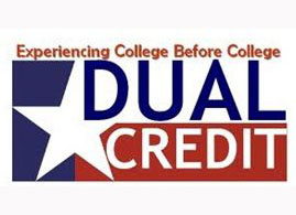 Dual Credit Sign-up