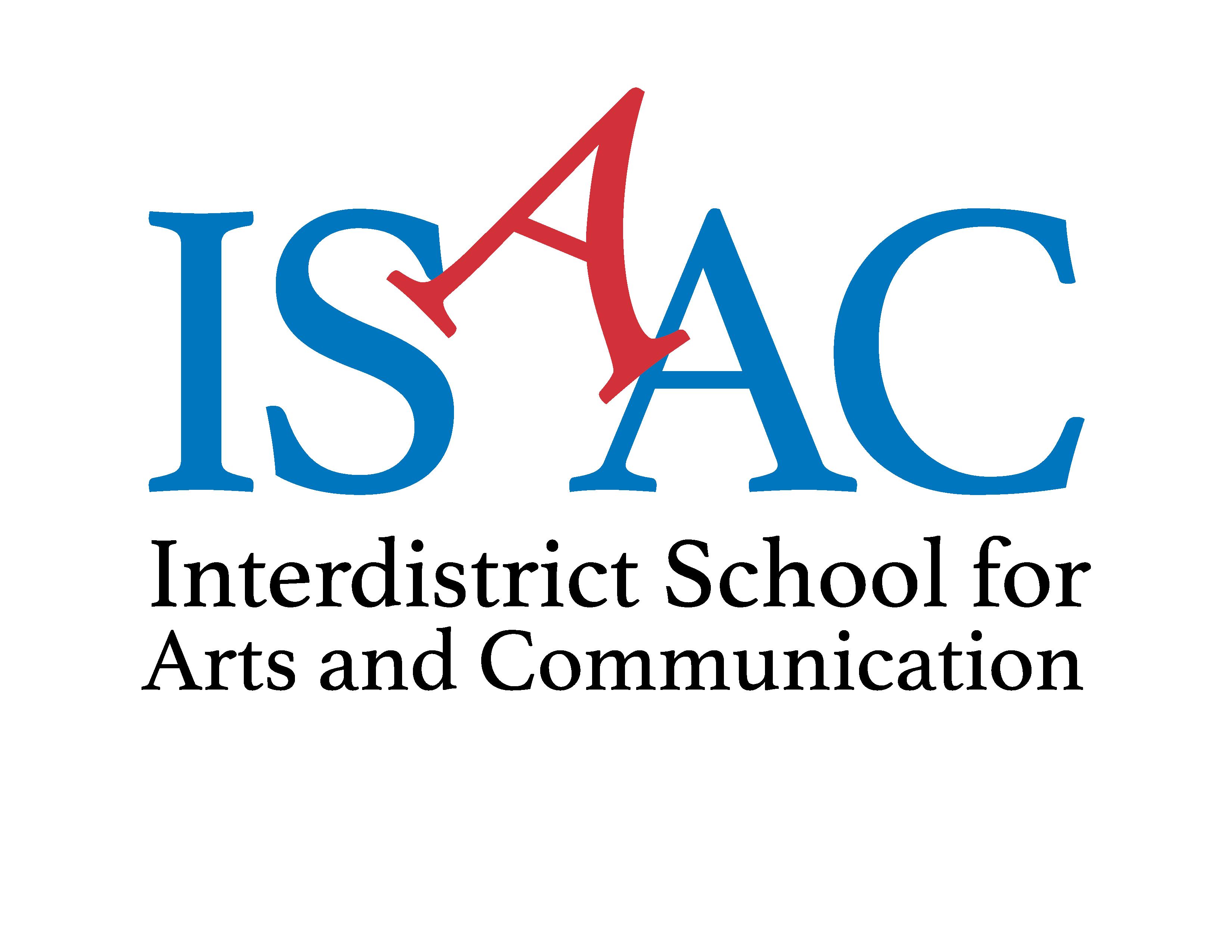 ISAAC logo