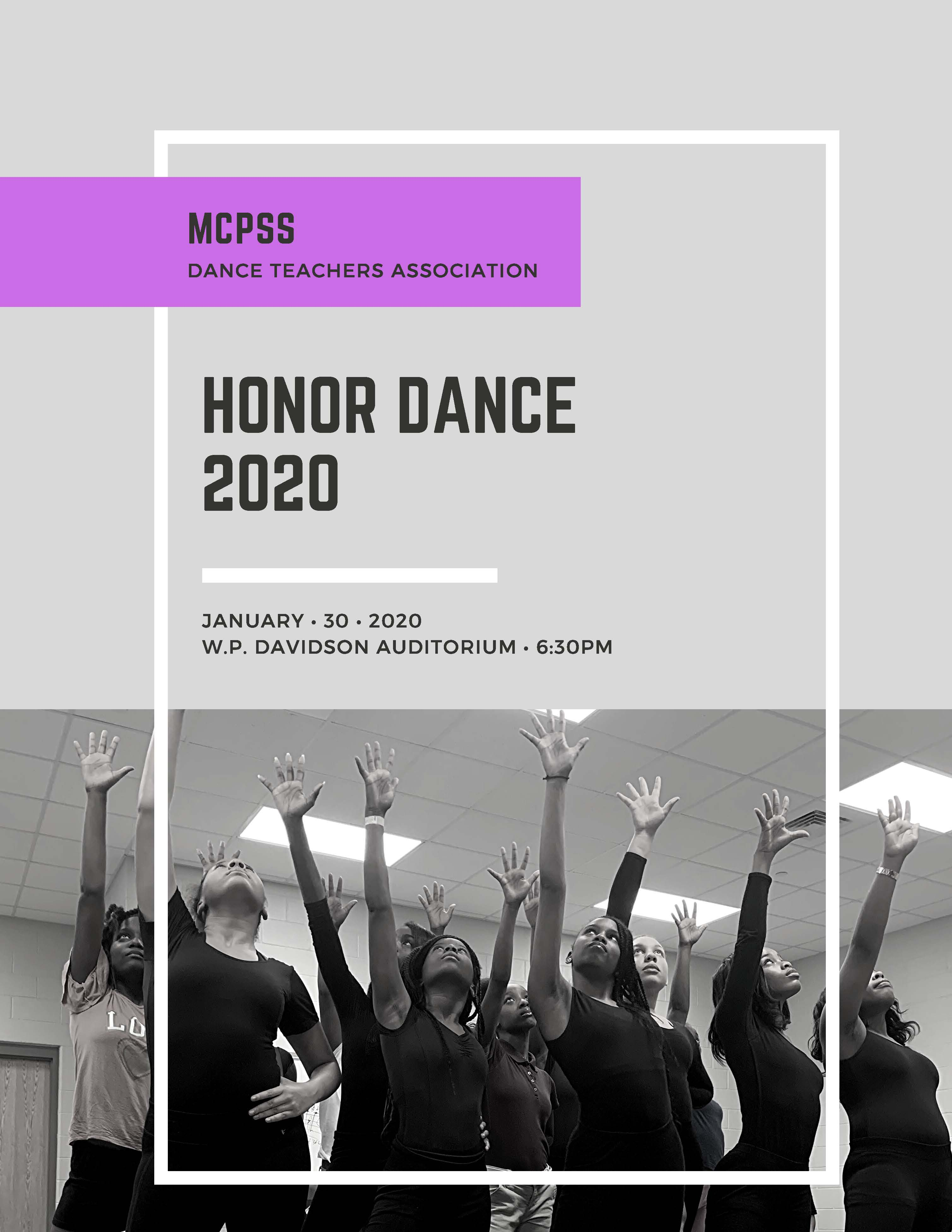 Honor Dance