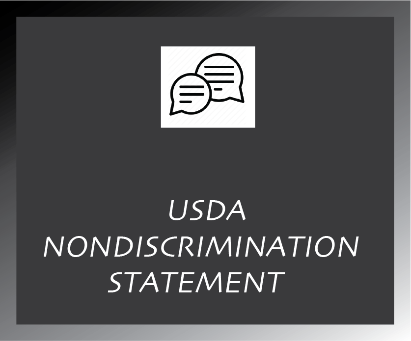 USDA Statement