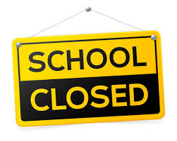Southern Closed