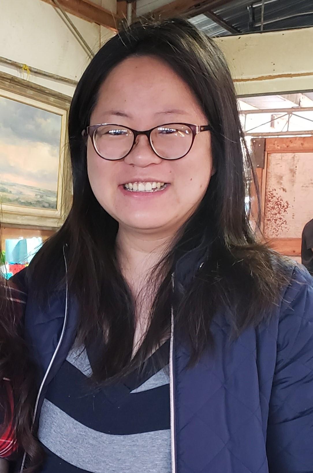 YanLi Cao picture