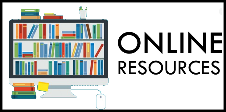 On Line Resources image