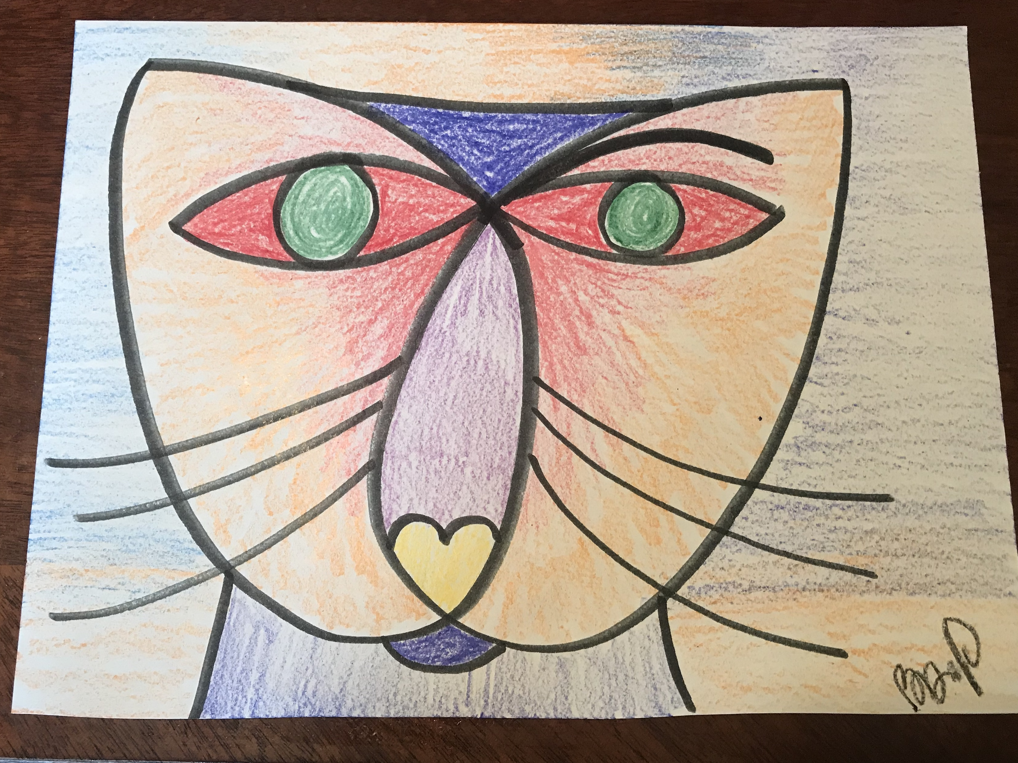 Klee Cats