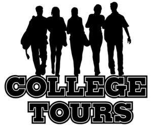 college tour art
