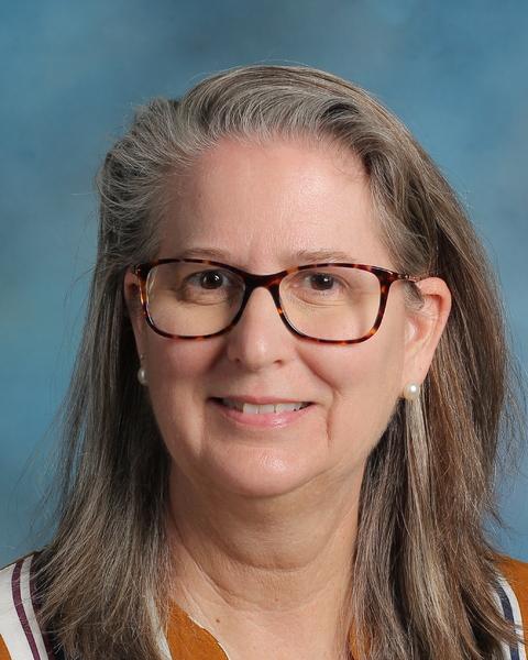 Ms. Ruth Koepke