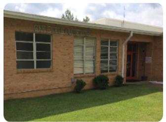 West Clay Elementary School