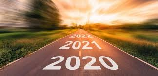 2020 2021 on road