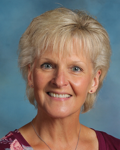 Kathy Oldenburg