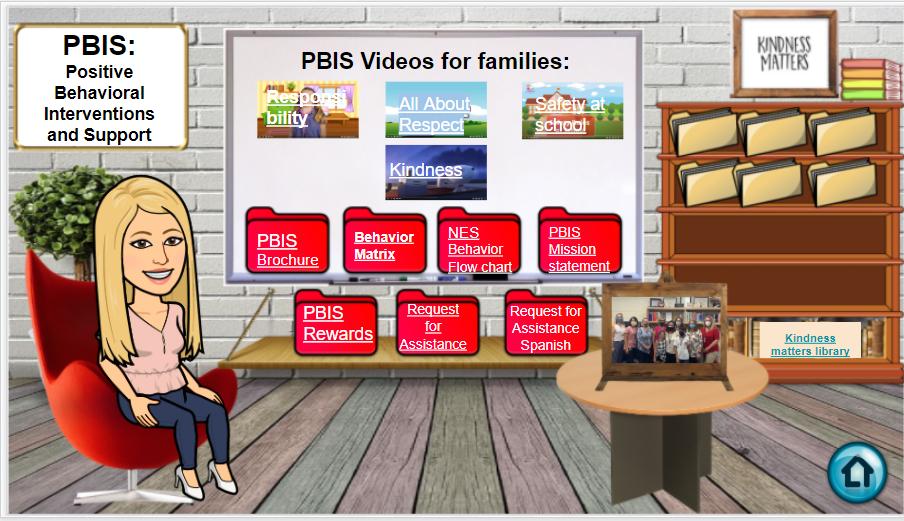 Virtual Parent Engagement Center