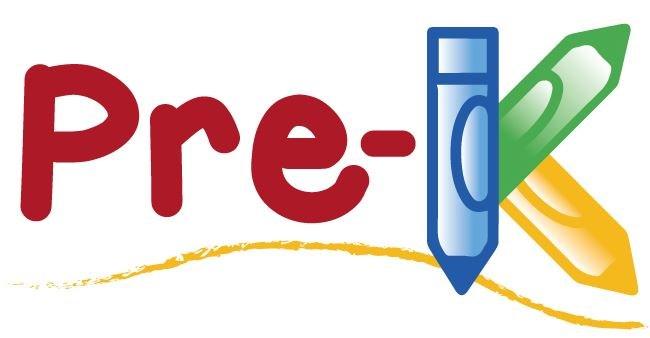 Pre-K Logo