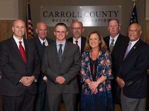 CCSS Board Members