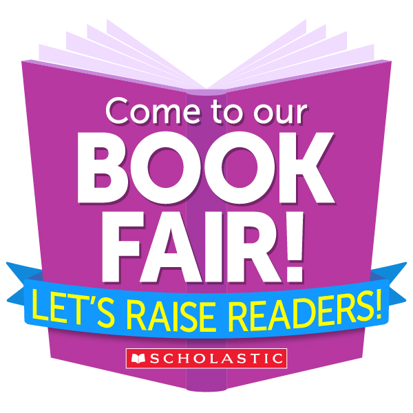 Come to our Book Fair