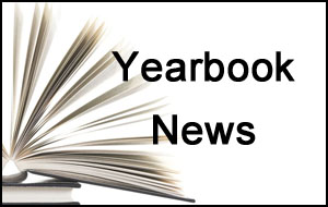 Image says Yearbook News
