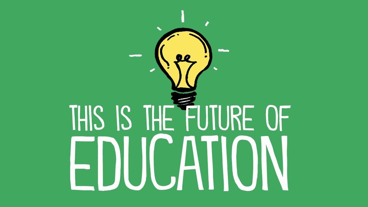 Future of Educatioin