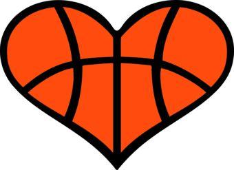 Basketball-Heart