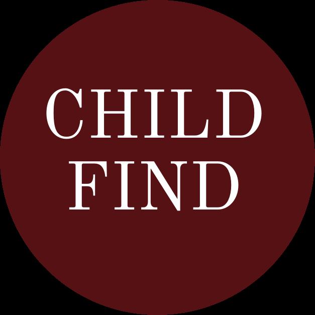 Child Find