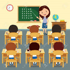 Alt = Teacher
