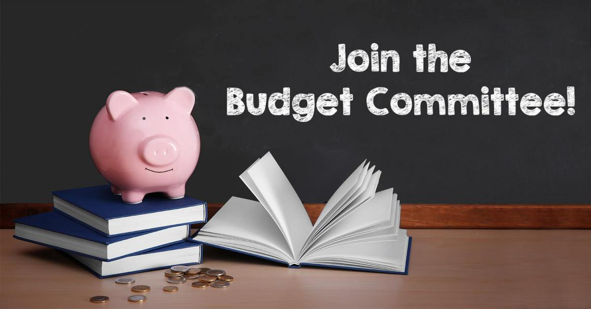 Join Budget Committee