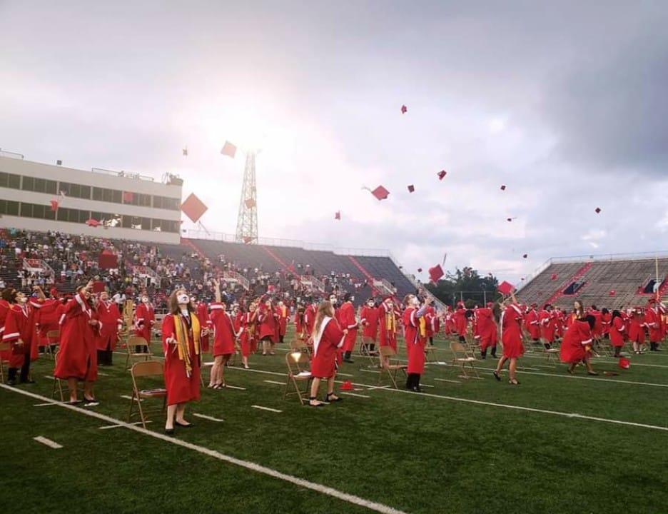 Theodore graduation