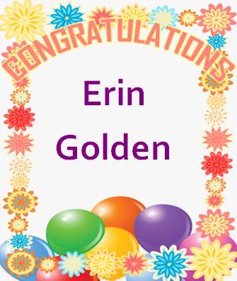 Erin Golden