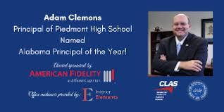 Clemons CLAS POTY