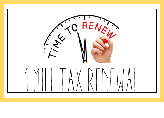 tax renewal