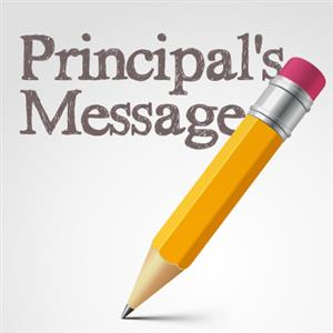 msg from principal