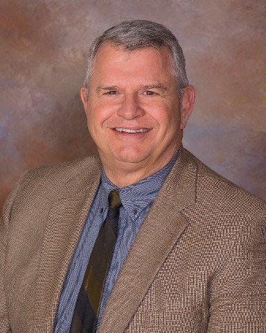 Dr. Charles Ledbetter