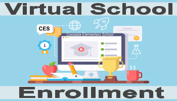Virtual Base School Enrollment