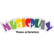 musicplay logo