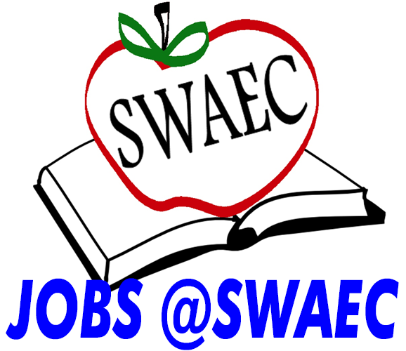 Jobs at SWAEC logo