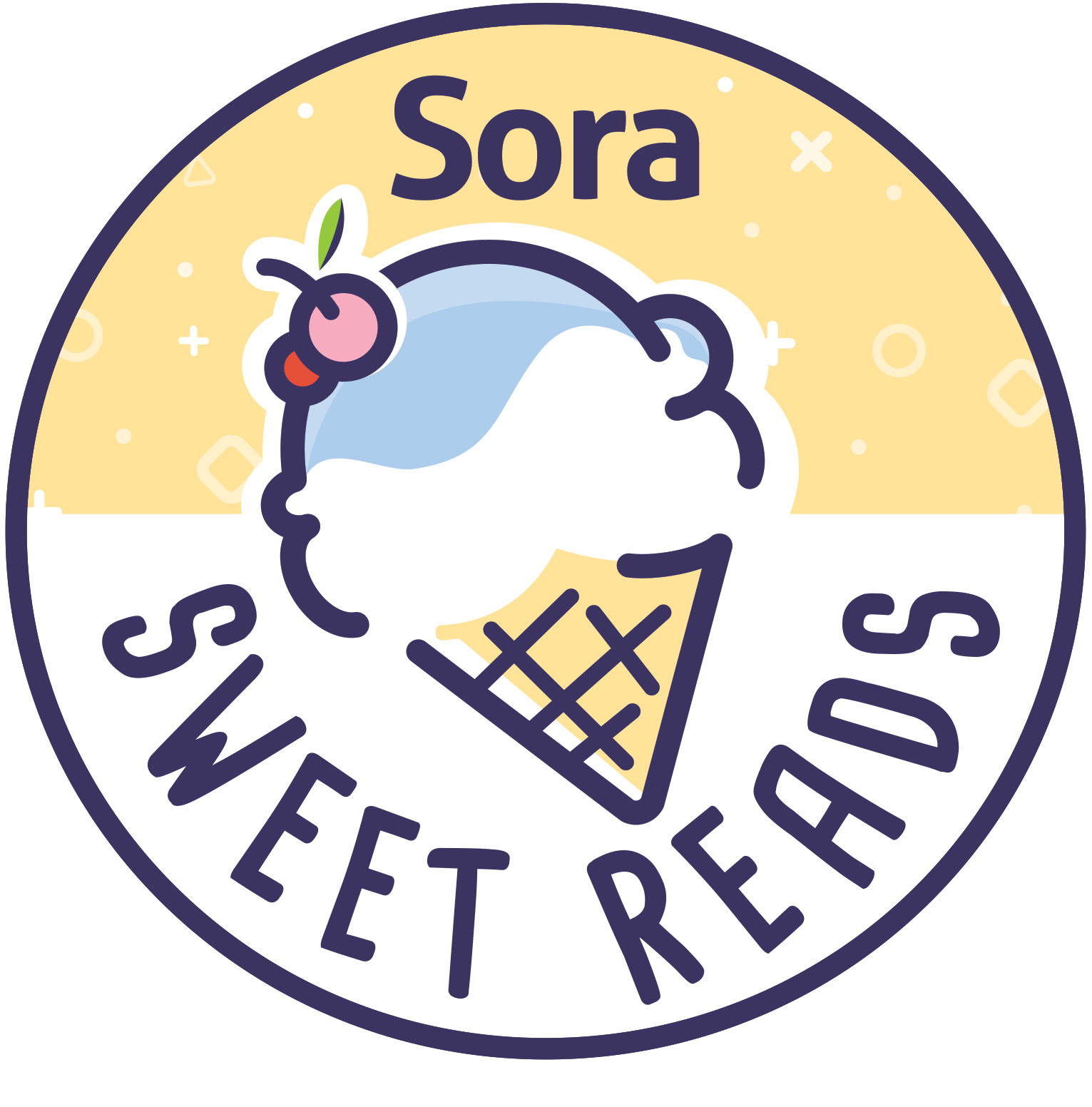 Sora Sweet Reads