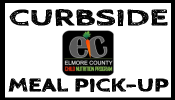 Elmore County Curbside Meal Pick-up Link