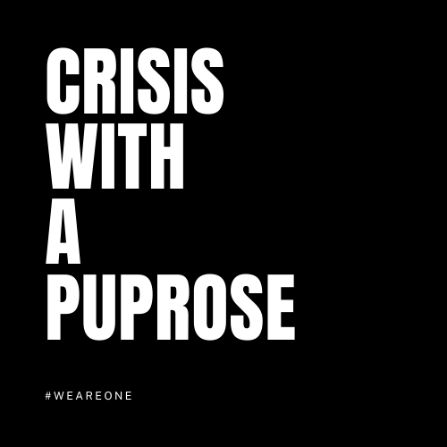 Crisis With a Purpose