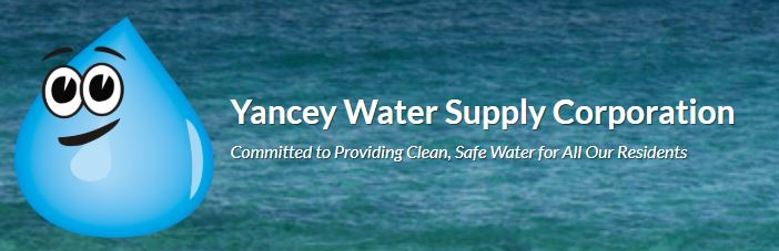 Yancey Water Supply