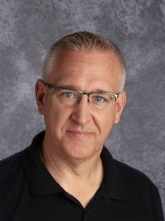 Mike Perrott