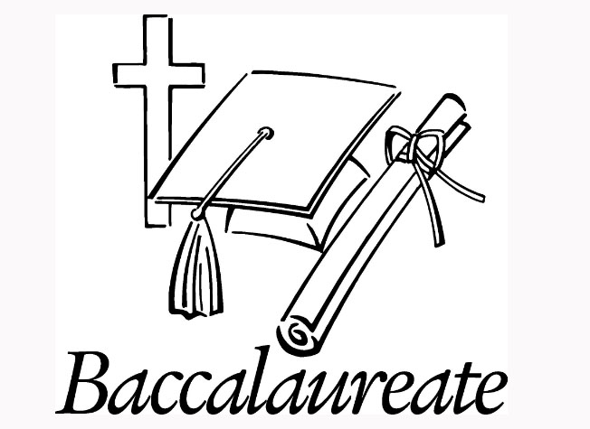 2020 Baccalaureate Services