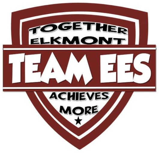 Team EES Parent Involvement Logo