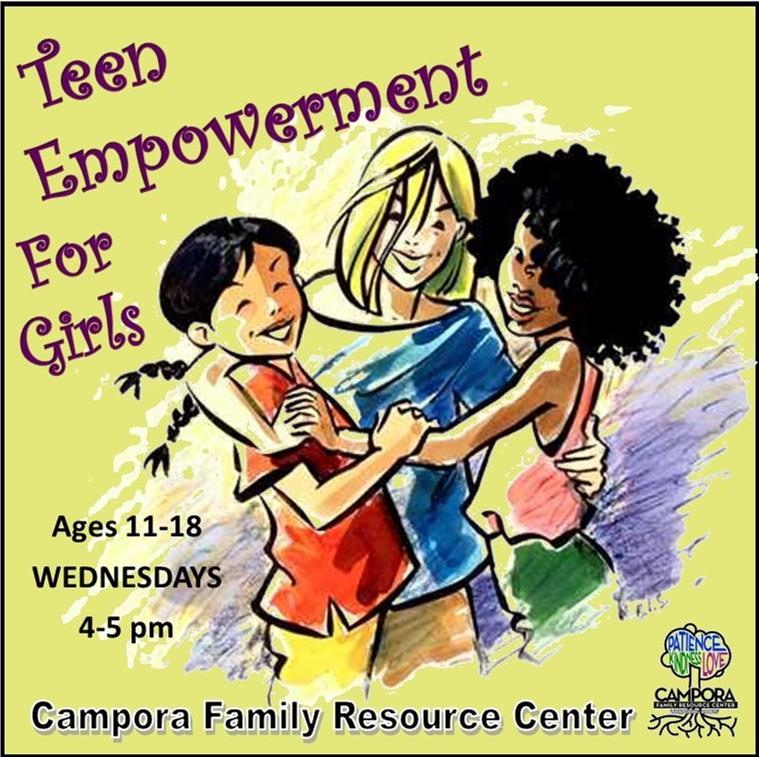 Teen Empowerment