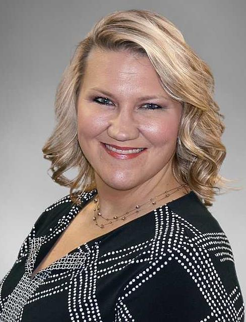 Mrs. Kristy Dunning, Principal