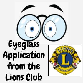 Eyeglass Applications