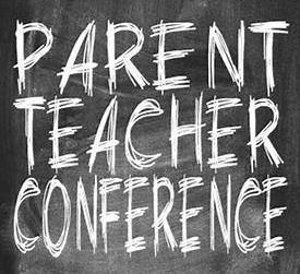 PT Teachers Conference