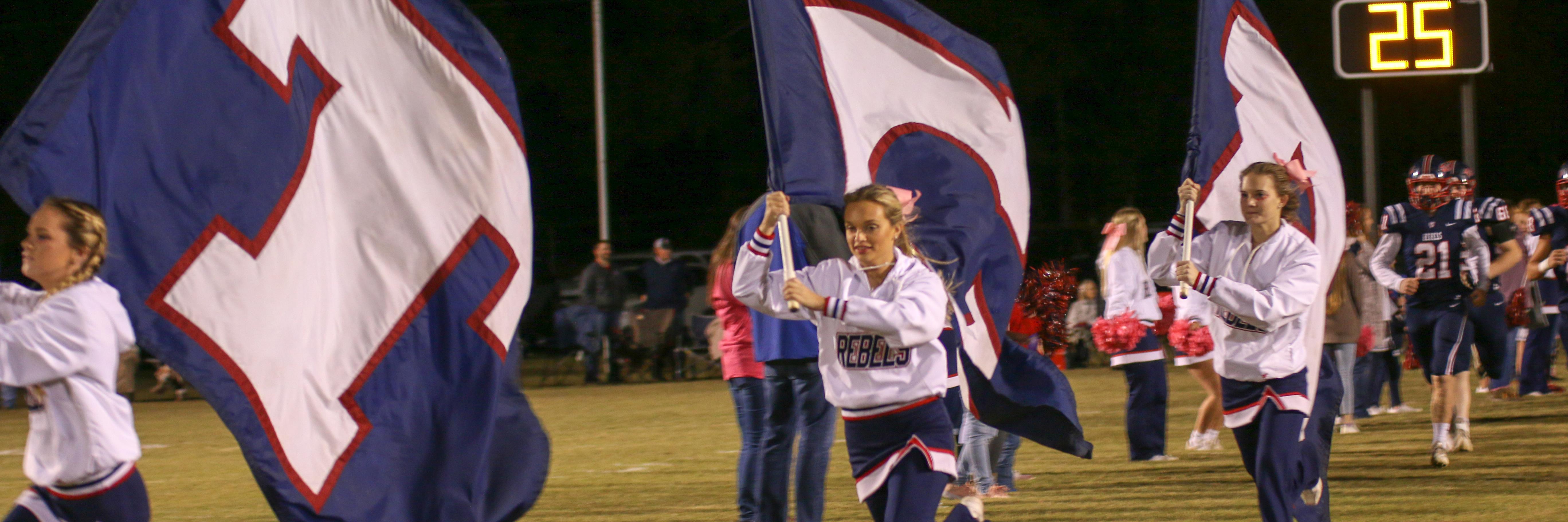 TCA Flag