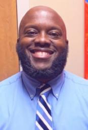 Mr. Newson, Asst. Principal