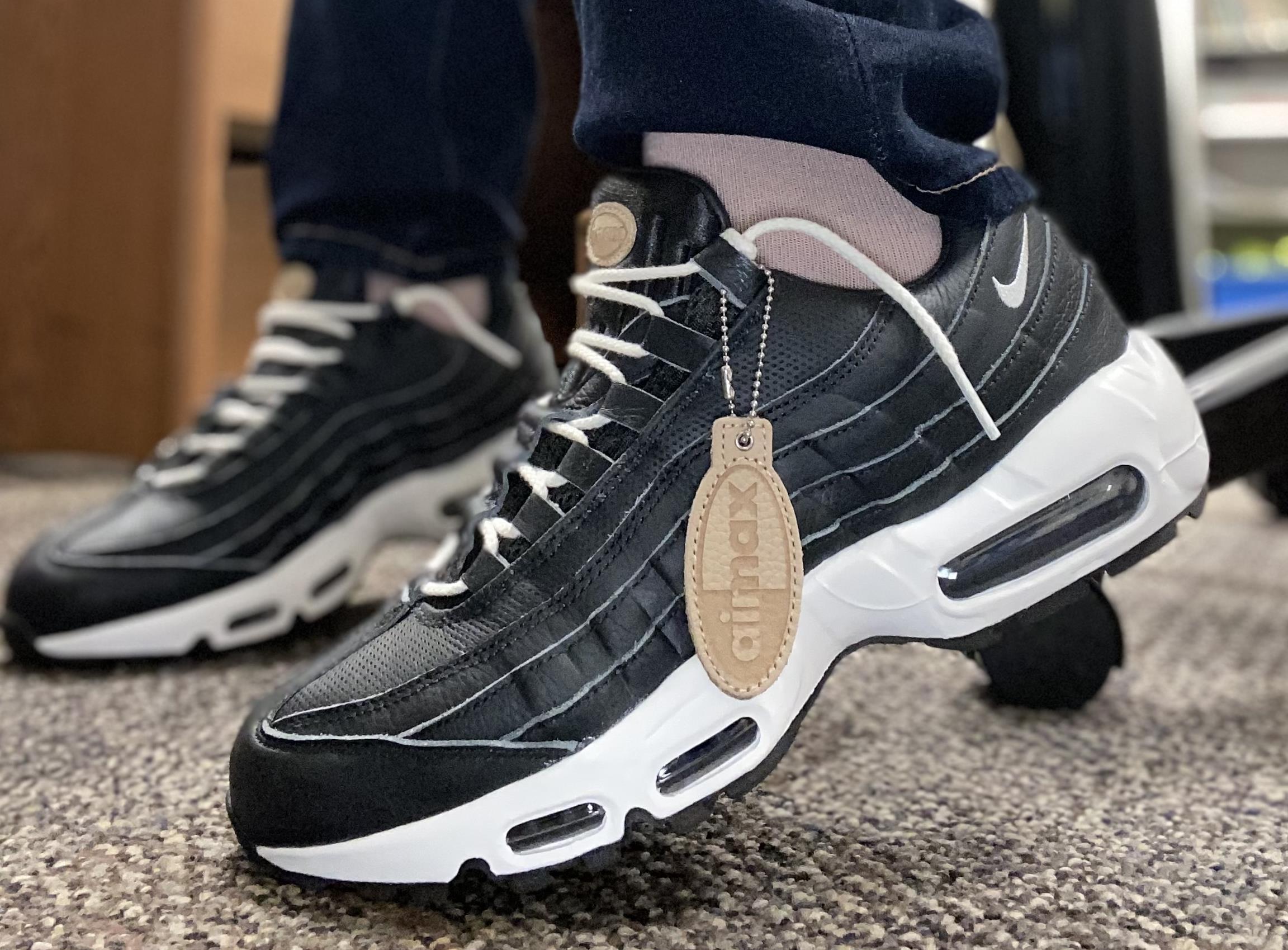 #ShoeCam #Nike #AirMax