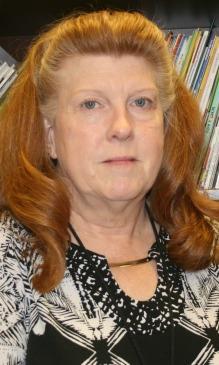 Vivian Parr