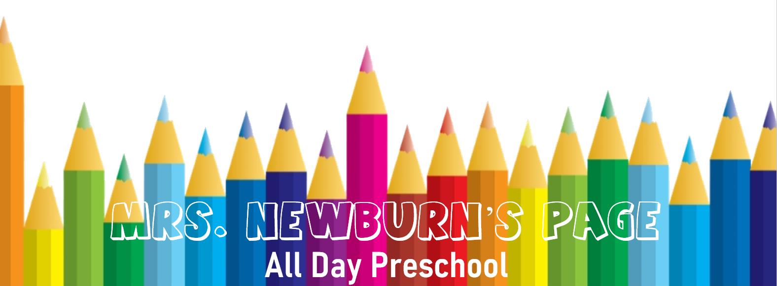 Mrs. Newburn's Page